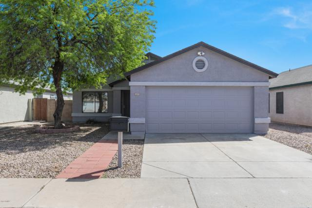 8541 W Highland Avenue, Phoenix, AZ 85037 (MLS #5909256) :: The Everest Team at My Home Group