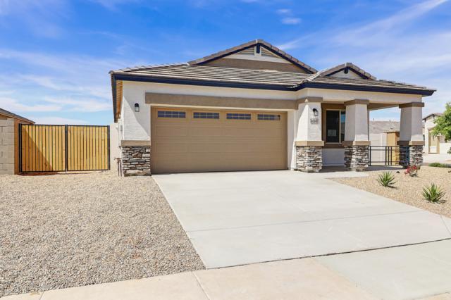 40846 W Hensley Way, Maricopa, AZ 85138 (MLS #5909259) :: Yost Realty Group at RE/MAX Casa Grande