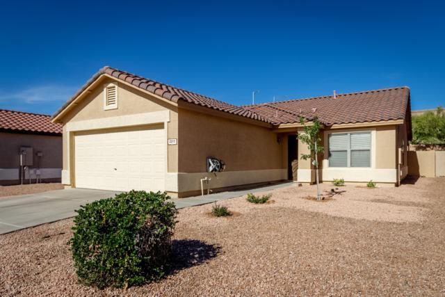 2213 S 86TH Street, Mesa, AZ 85209 (MLS #5909268) :: Riddle Realty