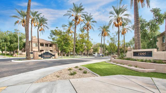 15095 N Thompson Peak Parkway #2037, Scottsdale, AZ 85260 (MLS #5909369) :: The Wehner Group