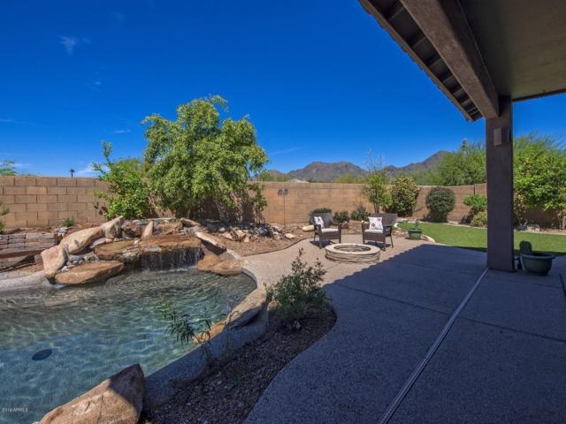 10204 E Caribbean Lane, Scottsdale, AZ 85255 (MLS #5909383) :: Yost Realty Group at RE/MAX Casa Grande