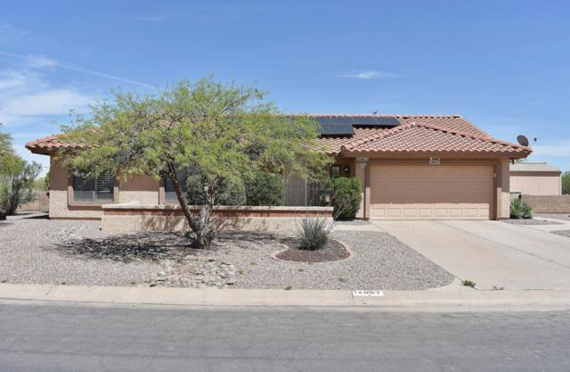 14657 S Brook Hollow Road, Arizona City, AZ 85123 (MLS #5909389) :: Lux Home Group at  Keller Williams Realty Phoenix