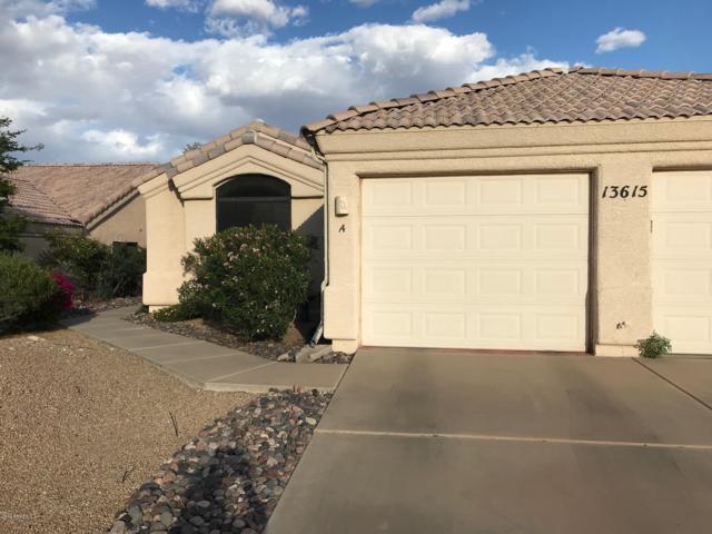 13615 N Cambria Drive A, Fountain Hills, AZ 85268 (MLS #5909397) :: Yost Realty Group at RE/MAX Casa Grande