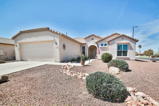6952 S Santa Rita Way, Chandler, AZ 85249 (MLS #5909424) :: The Kenny Klaus Team
