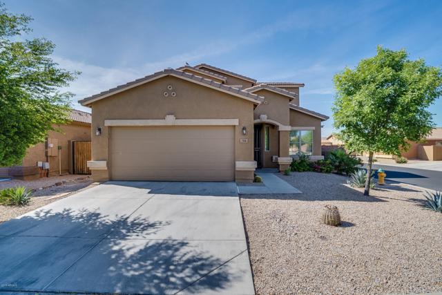 900 W Broadway Avenue #54, Apache Junction, AZ 85120 (MLS #5909430) :: Yost Realty Group at RE/MAX Casa Grande