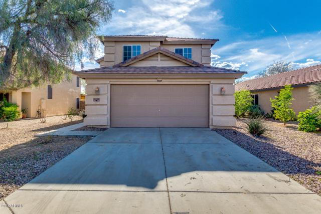31238 N Cactus Drive, San Tan Valley, AZ 85143 (MLS #5909459) :: Yost Realty Group at RE/MAX Casa Grande