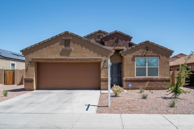 7087 S Blue Hills Drive, Buckeye, AZ 85326 (MLS #5909467) :: Yost Realty Group at RE/MAX Casa Grande