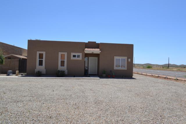 2300 E Magma Road #137, San Tan Valley, AZ 85143 (MLS #5909470) :: Yost Realty Group at RE/MAX Casa Grande