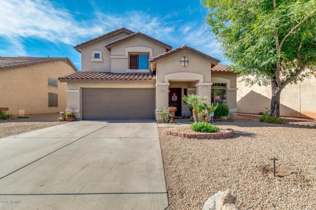 8547 W Vogel Avenue, Peoria, AZ 85345 (MLS #5909493) :: Kortright Group - West USA Realty