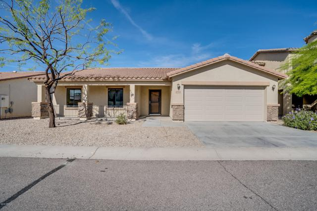 2724 S Chaparral Road, Apache Junction, AZ 85119 (MLS #5909495) :: The Kenny Klaus Team