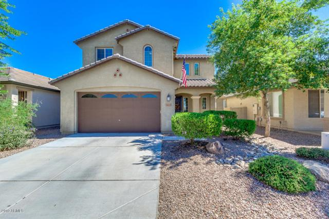 38633 N Reynosa Drive, San Tan Valley, AZ 85140 (MLS #5909496) :: My Home Group