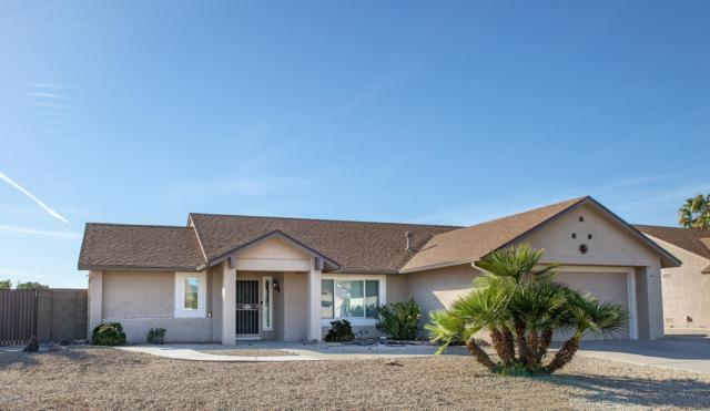 20802 N 148TH Drive, Sun City West, AZ 85375 (MLS #5909503) :: Yost Realty Group at RE/MAX Casa Grande