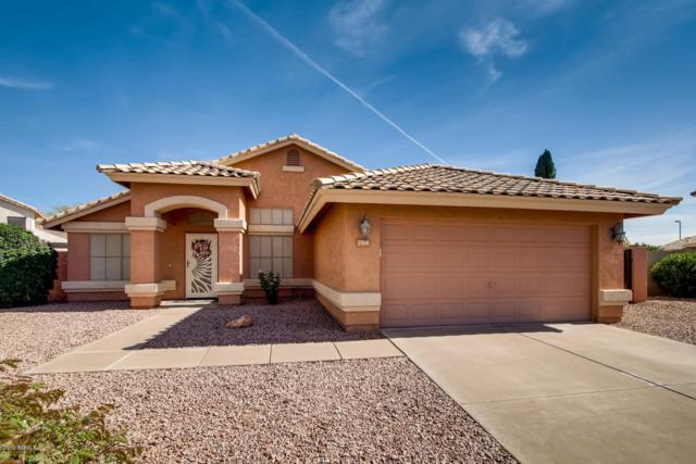 2514 S Athena Circle, Mesa, AZ 85209 (MLS #5909516) :: The Bill and Cindy Flowers Team