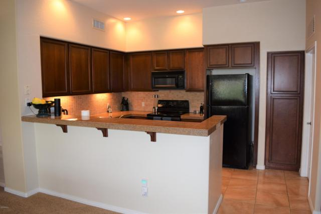 2989 N 44TH Street #2004, Phoenix, AZ 85018 (MLS #5909527) :: The Everest Team at My Home Group