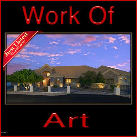 3317 E Mcdowell Road, Mesa, AZ 85213 (MLS #5909545) :: Devor Real Estate Associates