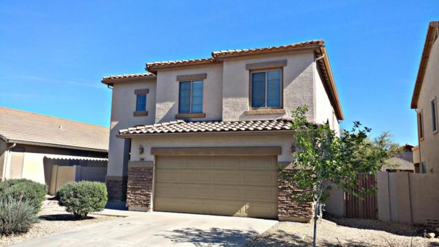 808 W Desert Basin Drive, San Tan Valley, AZ 85143 (MLS #5909562) :: Devor Real Estate Associates