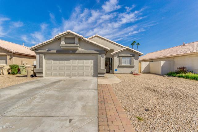 7714 W Palo Verde Drive, Glendale, AZ 85303 (MLS #5909570) :: CC & Co. Real Estate Team