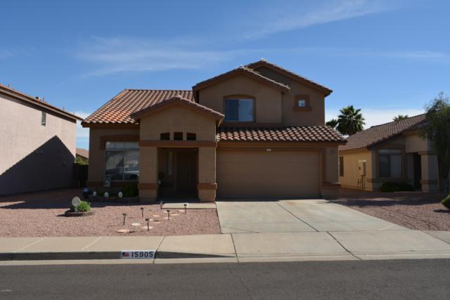 15905 W Cottonwood Street, Surprise, AZ 85374 (MLS #5909572) :: Yost Realty Group at RE/MAX Casa Grande