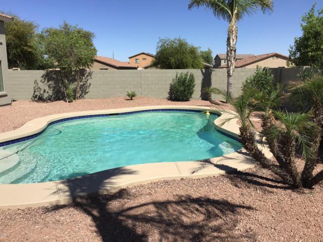 25649 W Northern Lights Way, Buckeye, AZ 85326 (MLS #5909575) :: RE/MAX Excalibur