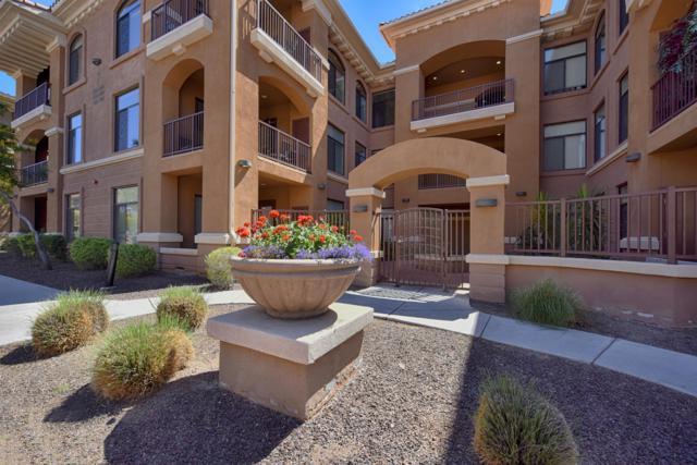 11640 N Tatum Boulevard #1042, Phoenix, AZ 85028 (MLS #5909579) :: The Wehner Group