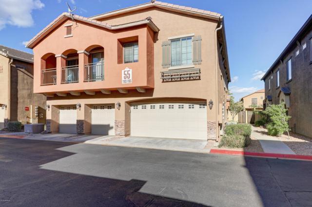 2150 E Bell Road #1165, Phoenix, AZ 85022 (MLS #5909592) :: Yost Realty Group at RE/MAX Casa Grande