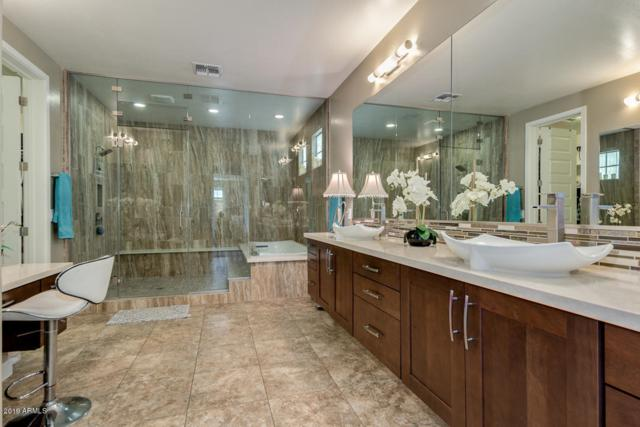 3931 E Horseshoe Place, Chandler, AZ 85249 (MLS #5909612) :: The Daniel Montez Real Estate Group