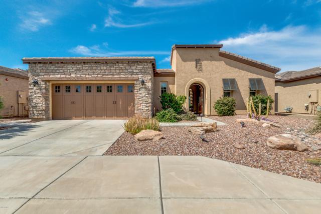 26736 N 128TH Drive, Peoria, AZ 85383 (MLS #5909616) :: RE/MAX Excalibur