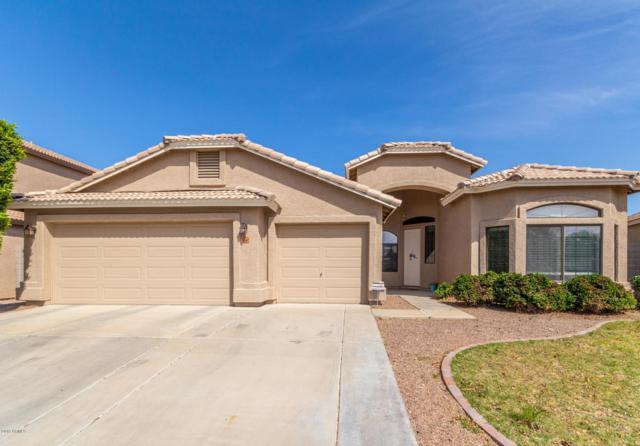 8607 S 8TH Drive, Phoenix, AZ 85041 (MLS #5909617) :: Yost Realty Group at RE/MAX Casa Grande