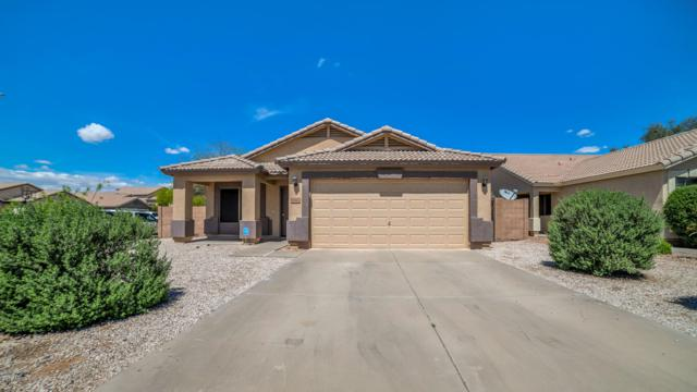 11422 W Windsor Avenue, Avondale, AZ 85392 (MLS #5909623) :: Yost Realty Group at RE/MAX Casa Grande
