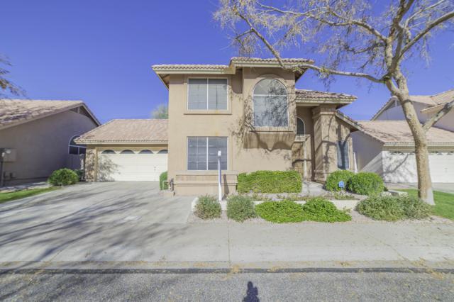 3852 E Kent Drive, Phoenix, AZ 85044 (MLS #5909632) :: Riddle Realty