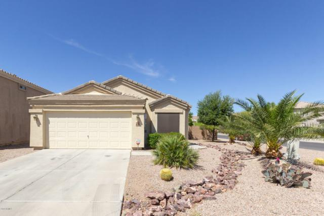 42756 W Estrada Street, Maricopa, AZ 85138 (MLS #5909633) :: Yost Realty Group at RE/MAX Casa Grande