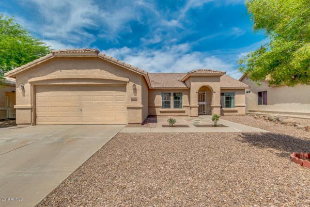 4148 E Stratford Place, San Tan Valley, AZ 85140 (MLS #5909639) :: Yost Realty Group at RE/MAX Casa Grande
