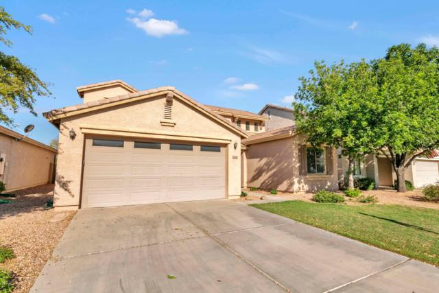32842 N Pebble Creek Drive, San Tan Valley, AZ 85143 (MLS #5909655) :: Kepple Real Estate Group