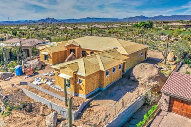 9760 E Monument Drive, Scottsdale, AZ 85262 (MLS #5909666) :: My Home Group