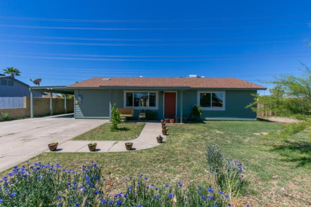 19644 N 34TH Drive, Phoenix, AZ 85027 (MLS #5909668) :: Riddle Realty