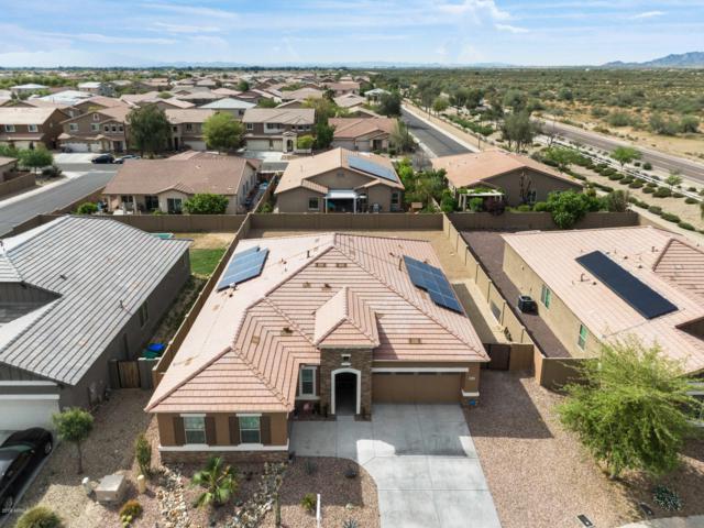 18645 W Cinnabar Avenue, Waddell, AZ 85355 (MLS #5909674) :: Yost Realty Group at RE/MAX Casa Grande