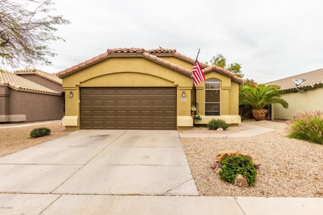 16874 W Fillmore Street, Goodyear, AZ 85338 (MLS #5909677) :: Yost Realty Group at RE/MAX Casa Grande