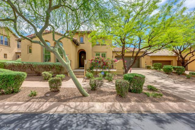 17869 N 93RD Street, Scottsdale, AZ 85255 (MLS #5909693) :: Yost Realty Group at RE/MAX Casa Grande