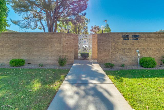 13075 N 99TH Drive, Sun City, AZ 85351 (MLS #5909705) :: The Everest Team at My Home Group
