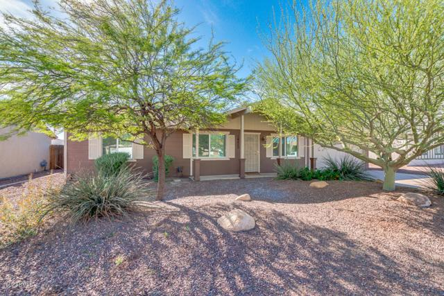 14420 N 39TH Way, Phoenix, AZ 85032 (MLS #5909715) :: Yost Realty Group at RE/MAX Casa Grande