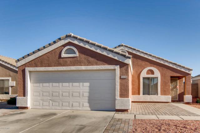12406 W Flores Drive, El Mirage, AZ 85335 (MLS #5909721) :: Yost Realty Group at RE/MAX Casa Grande