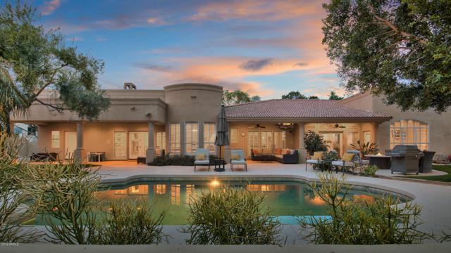 10800 E Cactus Road #32, Scottsdale, AZ 85259 (MLS #5909737) :: RE/MAX Excalibur
