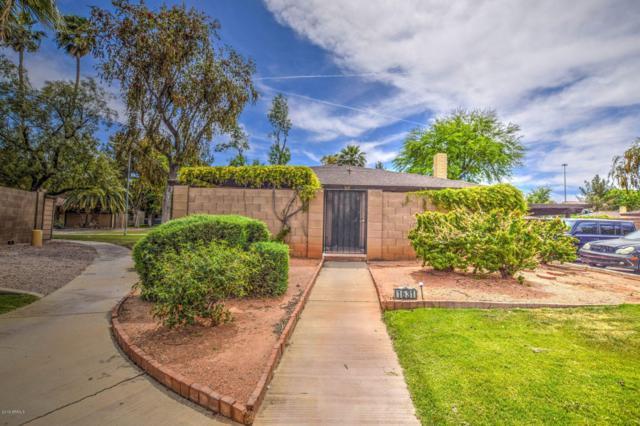 1631 W Village Way, Tempe, AZ 85282 (MLS #5909744) :: Yost Realty Group at RE/MAX Casa Grande