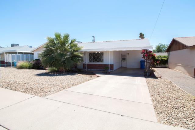 1017 E El Caminito Drive, Phoenix, AZ 85020 (MLS #5909745) :: Yost Realty Group at RE/MAX Casa Grande