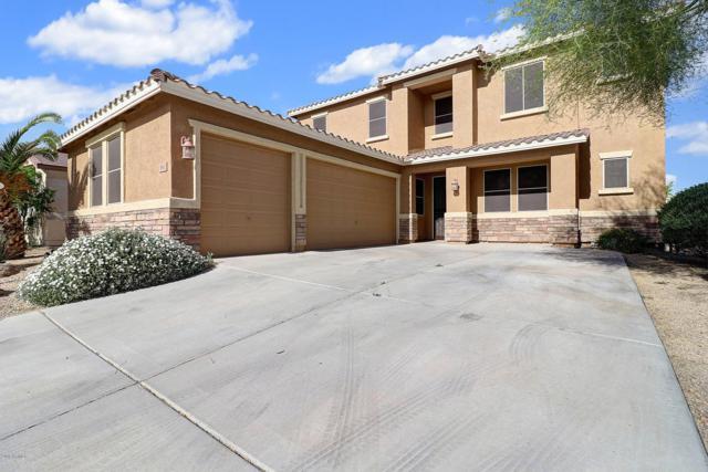 361 S 172ND Drive, Goodyear, AZ 85338 (MLS #5909774) :: Yost Realty Group at RE/MAX Casa Grande