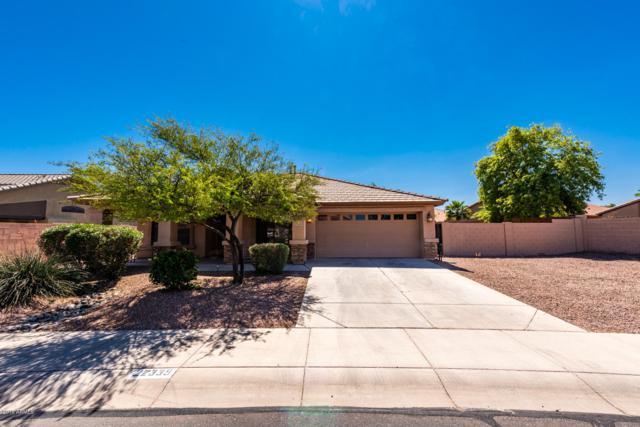 22335 N Vargas Drive, Maricopa, AZ 85138 (MLS #5909781) :: RE/MAX Excalibur
