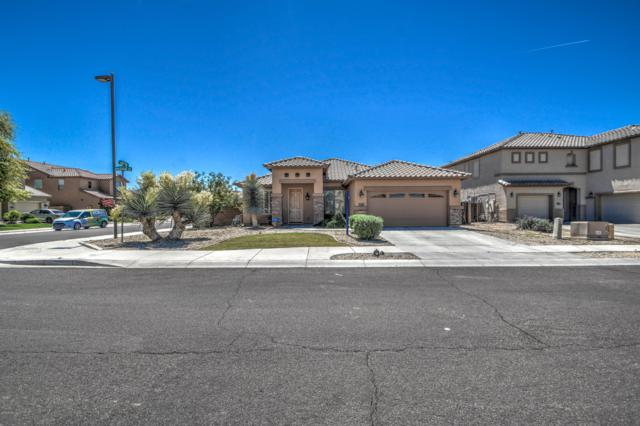 16525 W Buchanan Street, Goodyear, AZ 85338 (MLS #5909799) :: RE/MAX Excalibur