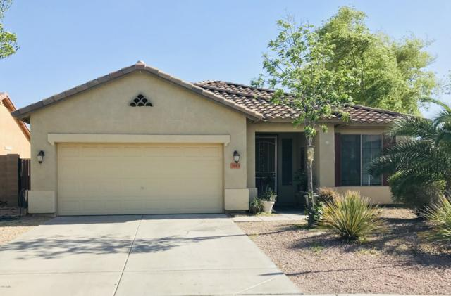 3083 E Country Shadows Street, Gilbert, AZ 85298 (MLS #5909800) :: Riddle Realty