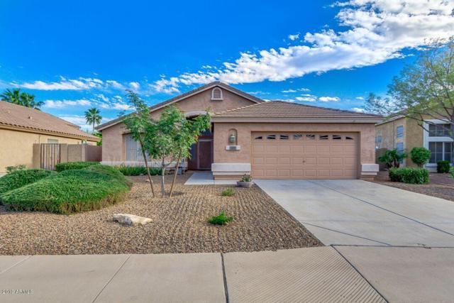 261 E Mesquite Street, Gilbert, AZ 85296 (MLS #5909813) :: Lifestyle Partners Team