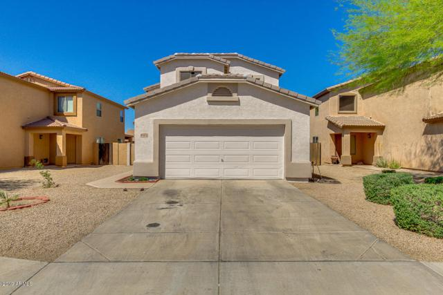 41372 N Cambria Drive, San Tan Valley, AZ 85140 (MLS #5909814) :: RE/MAX Excalibur